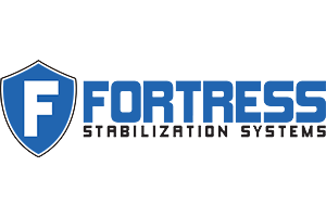 Fortress Stabilization Logo
